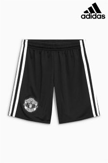 adidas Manchester United FC 2017/18 Replica Short