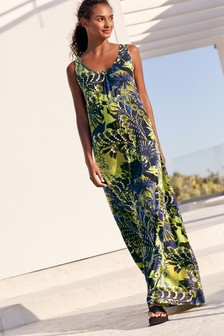 Tommy Hilfiger Collection Maxi Dress