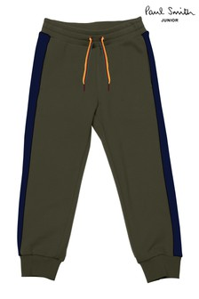 Khaki A.M. London Whitby Biker Jacket