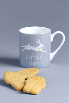 Little Hare Mug