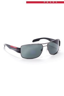 Prada Thick Arm Sunglasses