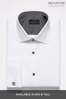 Signature Weave Shirt