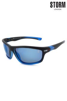 Storm Crete Blue Sunglasses