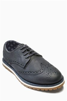 Brogues (Older Boys)