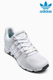 adidas Originals White EQT Support