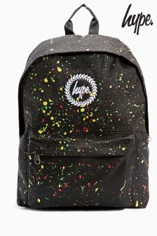 Hype Tri Speckle Backpack