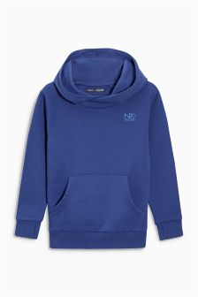 Sporty Hoody (3-16yrs)