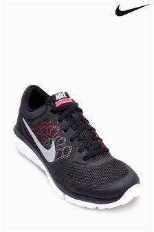 Black Nike Flex 2015