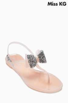 Miss KG Daisy Rubber Jelly Sandal