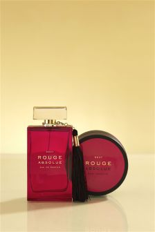 Rouge Absolue Fragrance Gift Set