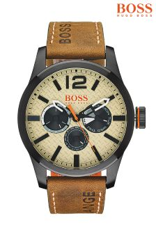Hugo Boss Orange Watch