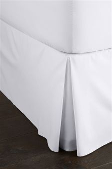 300 Thread Count Valance