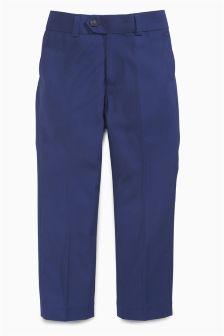 Bright Blue Trousers (12mths-16yrs)