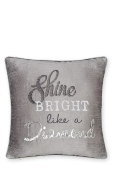 Shine Bright Cushion