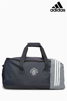 adidas Manchester United FC 2017/18 Team Bag