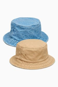 Fisherman's Hat Two Pack (Older)