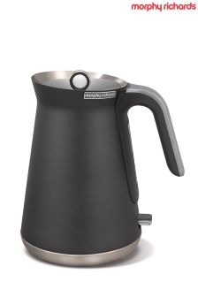 Morphy Richards Titanium Aspect Kettle