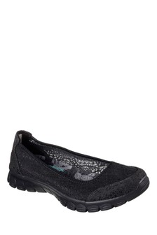 black skechers uk