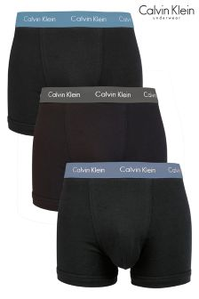 Calvin Klein Classic Boxers Three Pack