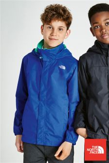 The North Face® Blue Resolve Jacket