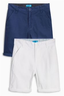 Shorts Two Pack (14mths-13yrs)