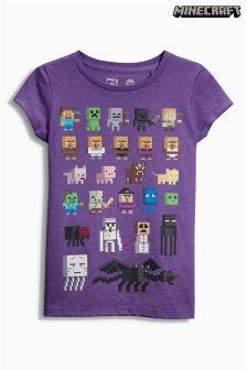 Minecraft T-Shirt (3-16yrs)