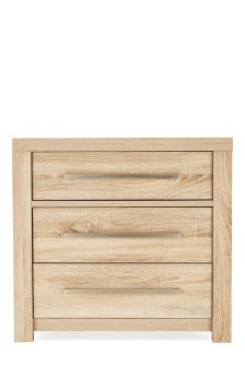Cuba Oak® Small Chest