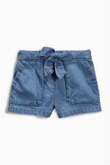 Tencel® Blend Shorts (3mths-6yrs)