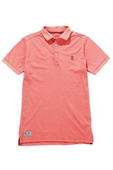 Jersey Polo (3-16yrs)
