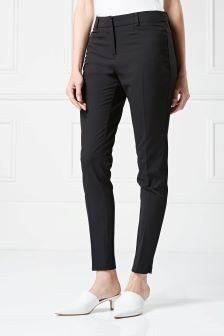Workwear Skinny Trousers