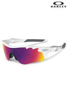 Oakley® White Primz Sunglasses