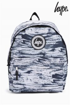 Hype Brush Stroke Backpack