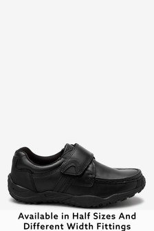 Narrow Fit Sporty Single Strap Shoes (Older Boys)