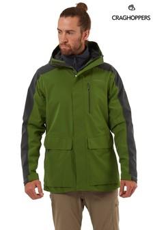 Bunny Fleece Lined Jacket (0-18mths)