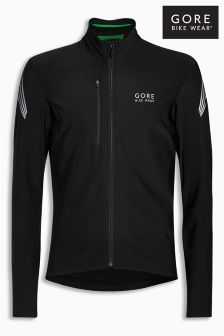 Gore Black Element Thermo Jacket
