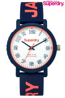 Superdry Campus Watch