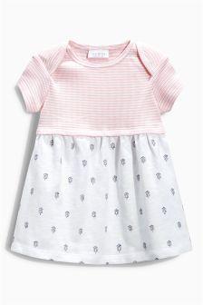 Jersey Dress (0mths-2yrs)