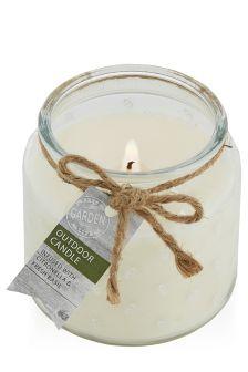 Citronella Outdoor Candle