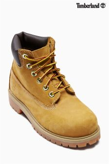 "Timberland® Wheat 6"" Premium Boot"