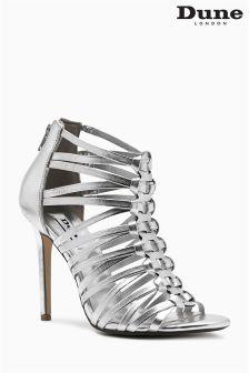 Silver Dune Meeli Strappy Heel Sandal