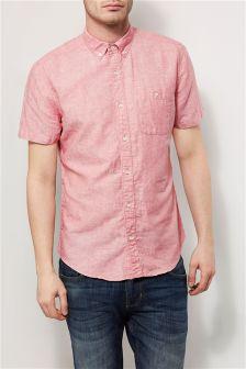 Next Pink Shirt | Is Shirt