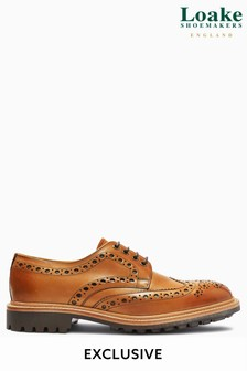 Loake Brogue Shoe