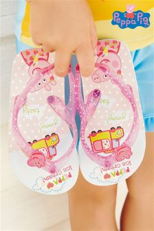 Peppa Pig™ Flip Flops (Younger Girls)