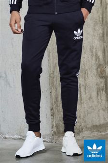 adidas Originals Navy Ink Cuff Jogger