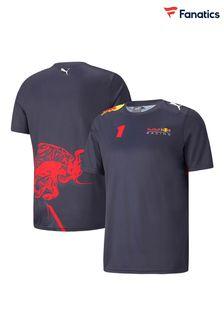 Denim Blue Jersey Skirt (3mths-6yrs)