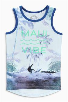 Maui Vibe Vest (3-16yrs)