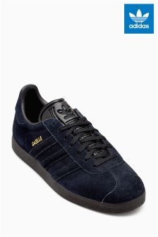 adidas Originals Black Gazelle