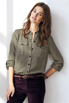 Premium Tencel® Shirt