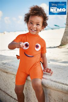 Finding Nemo Sunsafe Suit (3mths-6yrs)