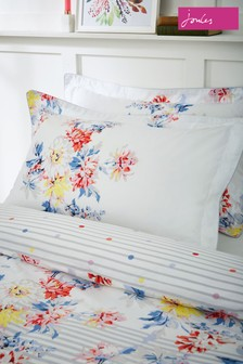 Joules Harbour Pillowcases